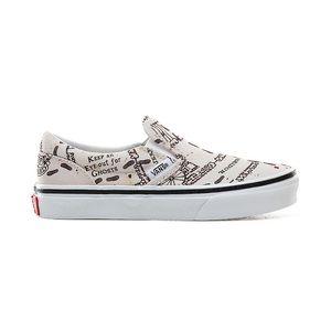Vans x Harry Potter Classic Slip-On Sneakers